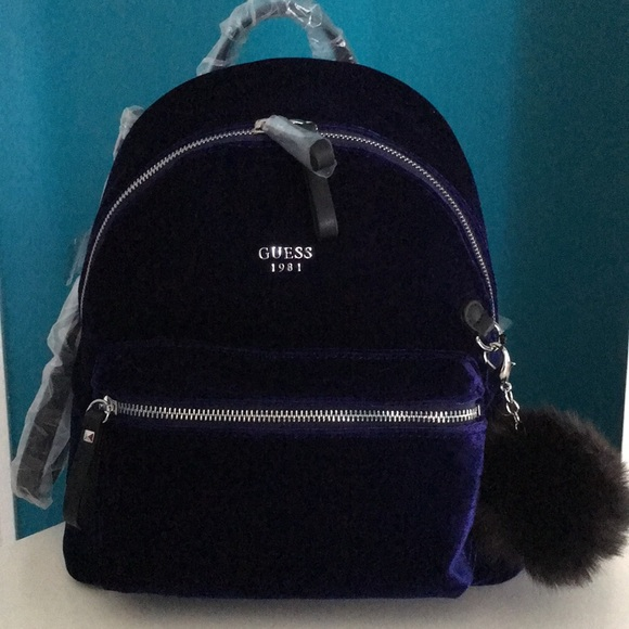 Guess Backpack(medium) 8da13ac4de4f0